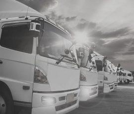 """Triff uns auf der Online- Fuhrparkmesse """"Flotte! Der Branchentreff Digital"""" vom 14. bis 18. September 2020"""